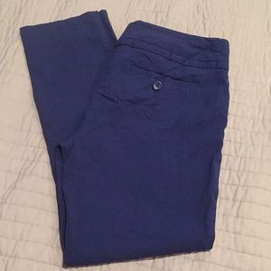 The limited exact stretch size 2 dress pants